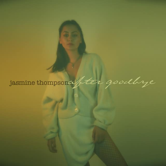 Jasmine Thompson – after goodbye mp3 download