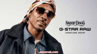 MP3: Snoop Dogg – Say it Witcha Booty x G-Star Raw