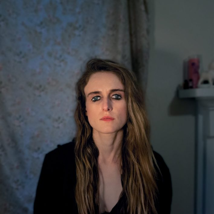 Claire Cronin – No Forcefield
