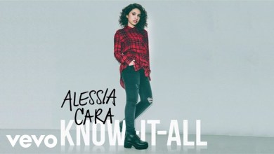 Alessia Cara - Scars To Your Beautiful mp3 download