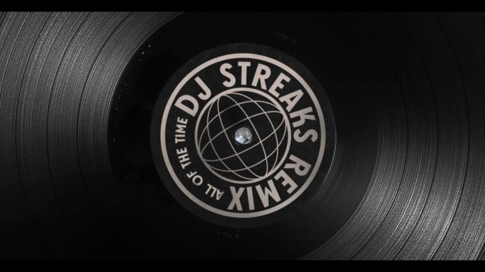 JUNGLE - ALL OF THE TIME (DJ STREAKS REMIX) mp3 downloaad