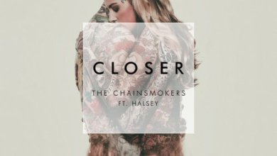 The Chainsmokers - Closer ft. Halsey
