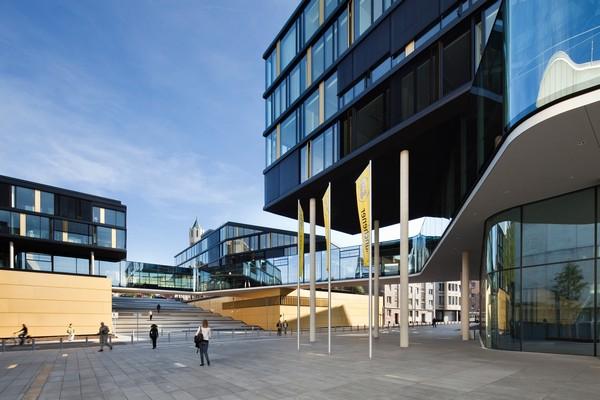 AachenMünchener Platz