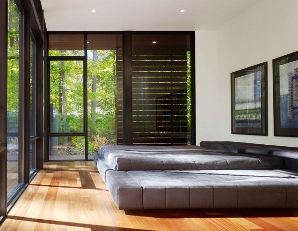 Master Bedroom ©Anice Hoachlander