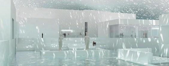 Lovre Abu Dhabi Inside 1