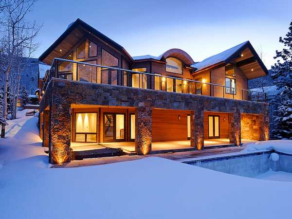 East Aspen Luxury Residences