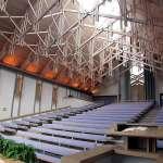 Worship Center Interior