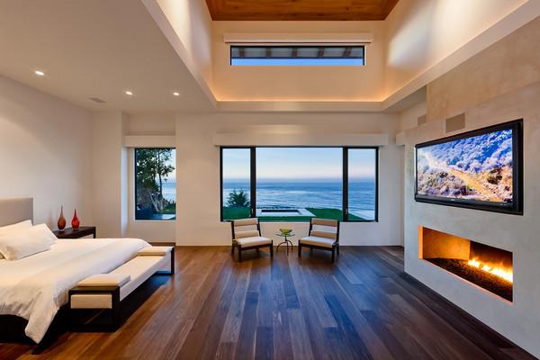 Marisol Malibu Beach House In California By Berkus Design