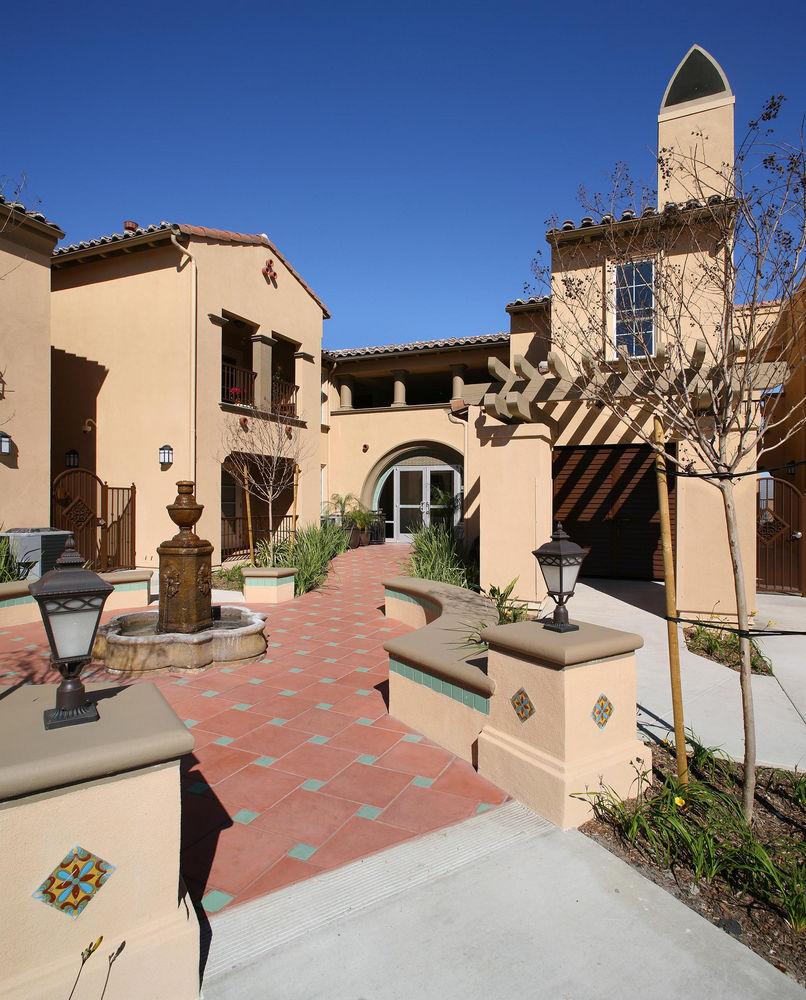 Cheap Apartments In California: Mirandela Senior Apartments In Ranchos Palos Verdes