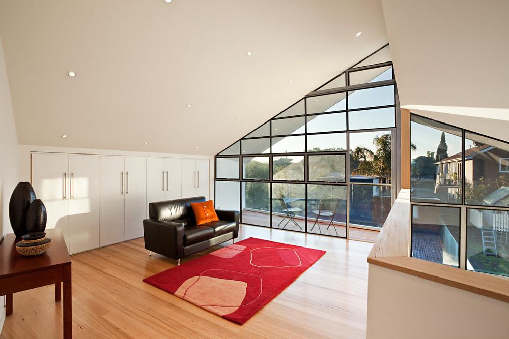 Blurred House In Melbourne Australia By Bild Architecture