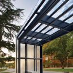 Aeccafe Bus Shelter In Raleigh North Carolina By Clark