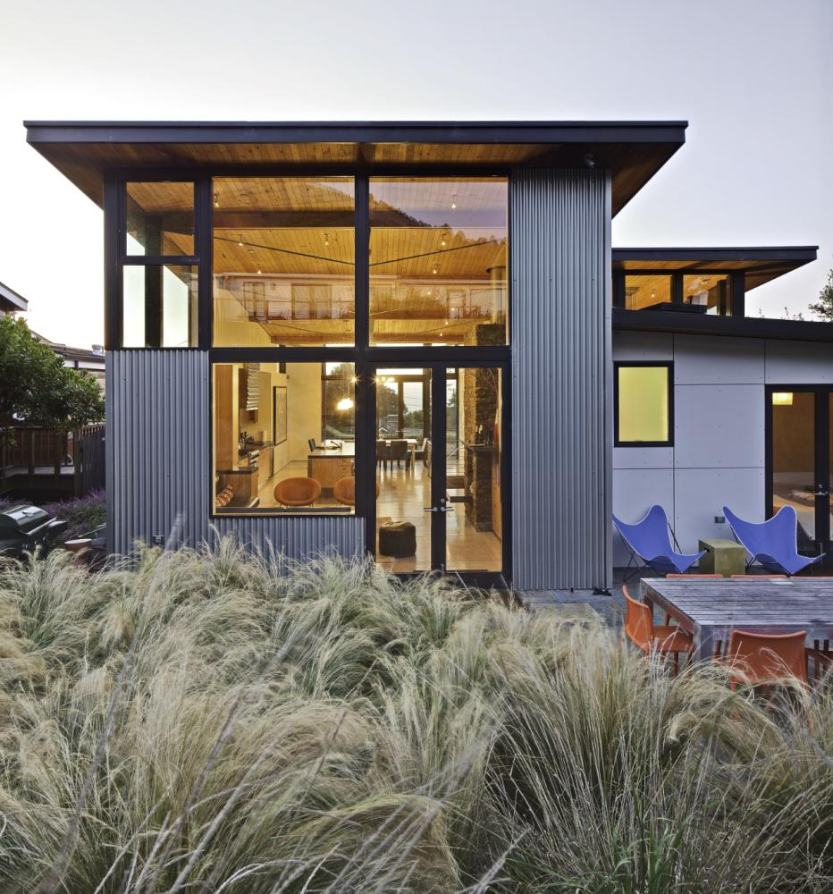 Seadrift Residence | Architecture, House design