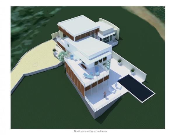 Llc Concrete Division Cellular Mearlcrete : Hus af lys in cane bay u s virgin islands by gerville r