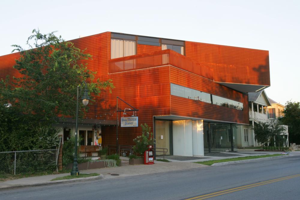 1111 east 11th street in austin texas by bercy chen studio lp atlassian offices studio sarah willmer