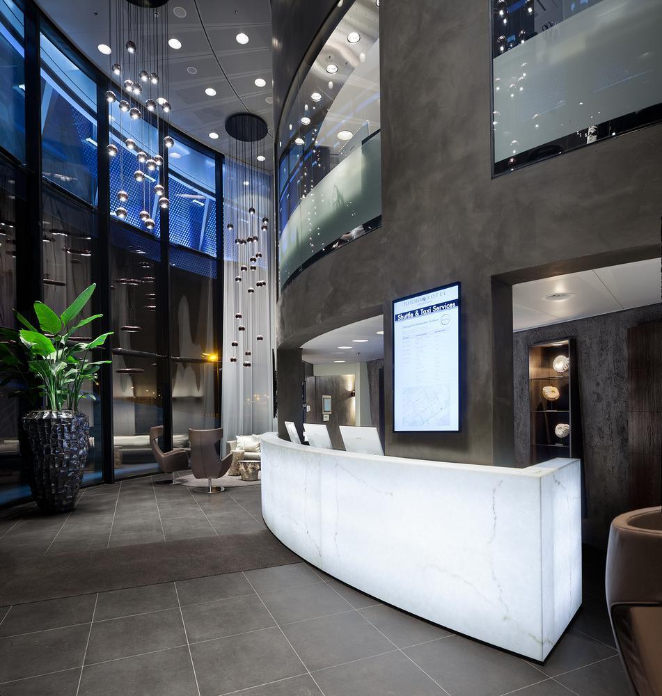 Fletcher Hotel In Amsterdam The Netherlands By Kolenik