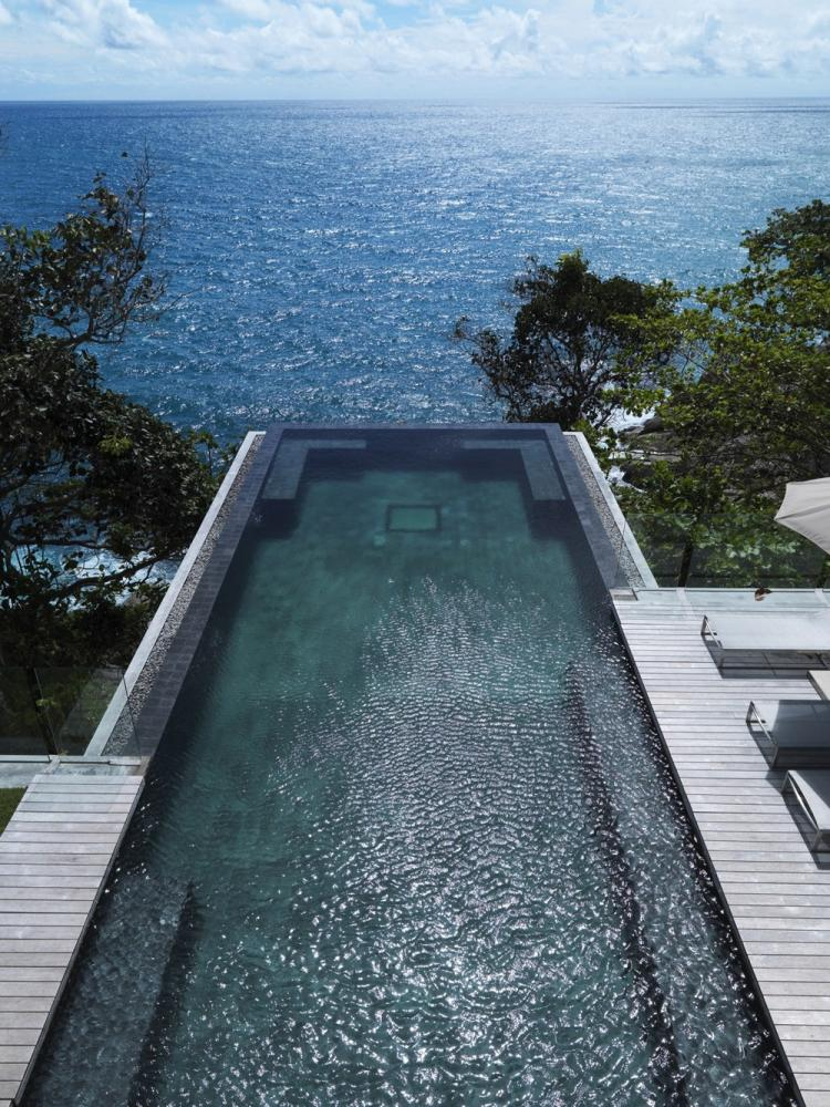 AECCafe: VILLA AMANZI In Phuket, Thailand By Original Vision Photo