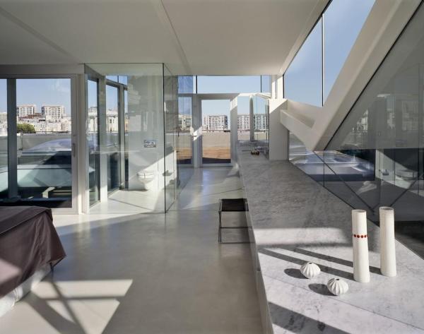 Image Courtesy © Fougeron Architecture