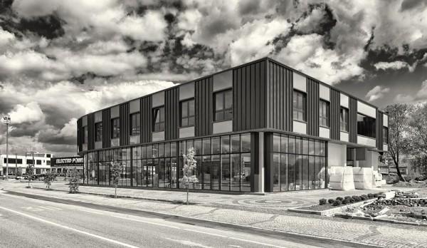 Image Courtesy © CM Architecture