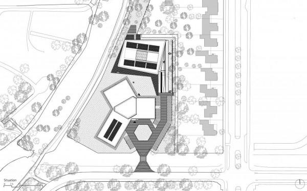 Image Courtesy © Benthem Crouwel Architects