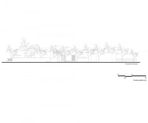 Image Courtesy © Seijo Peon Arquitectos & Asociados