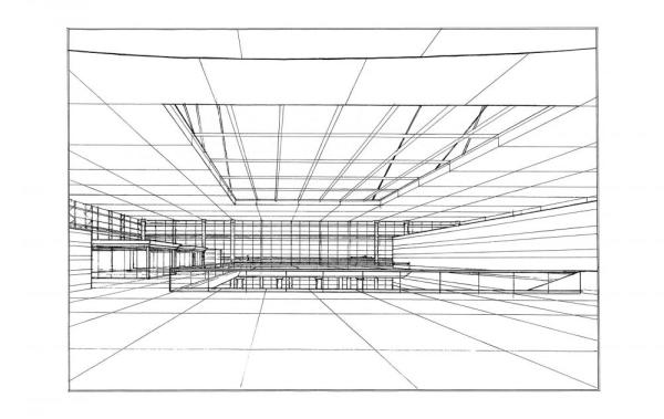 Image Courtesy © Ricardo Bofill Taller de Arquitectura