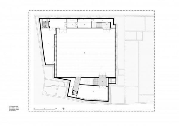 Image Courtesy © dmvA architecten en Hlc.r architect