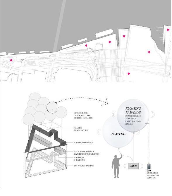 Site Plan, Image Courtesy © stpmj