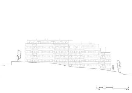 Image Courtesy ©  Martin Duplantier Architectes