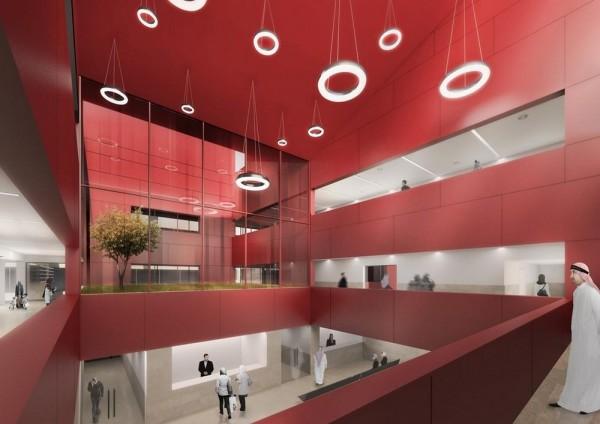 Image Courtesy © Impresiones de Arquitectura