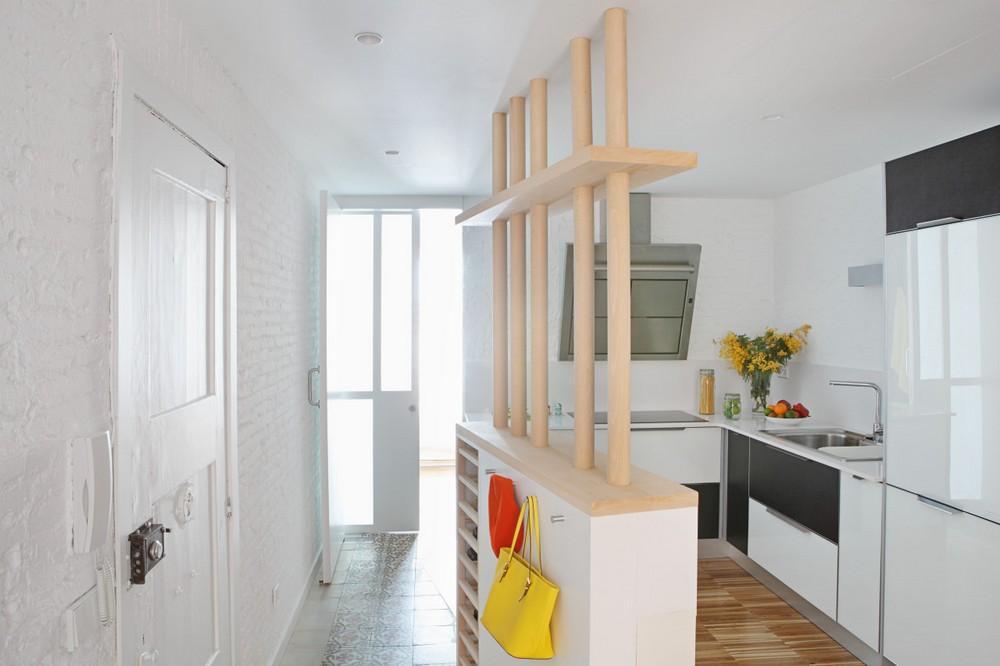 Salva46 In Barcelona Spain By Miel Arquitectos Studio P10