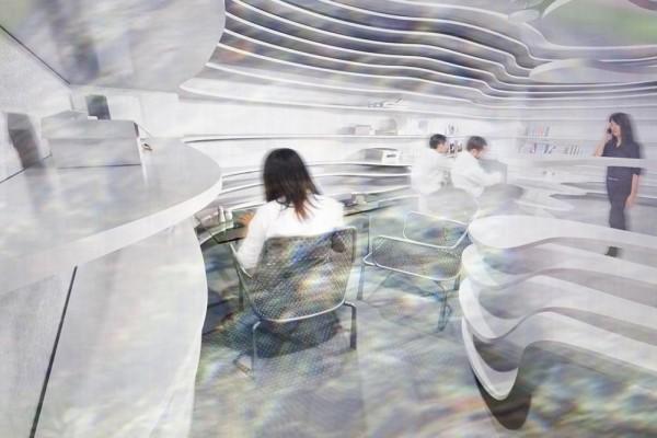 Image Courtesy © Kotaro Horiuchi Architecture