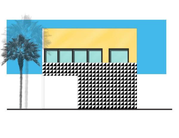 Image Courtesy © 21 Arquitectura