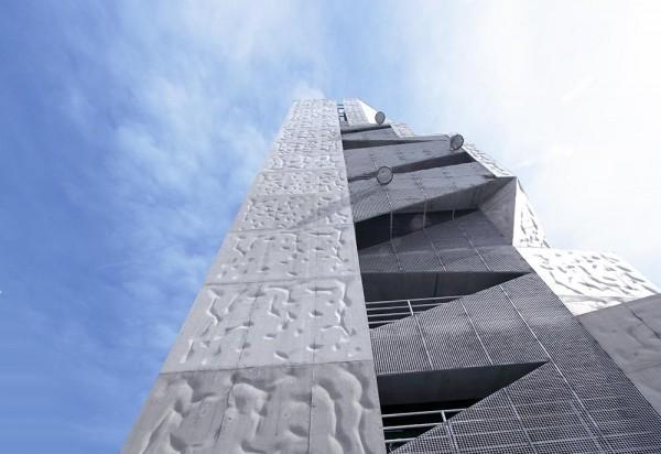 Image Courtesy © Juan Rodríguez and COLL-BARREU ARQUITECTOS