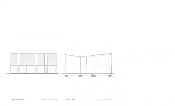 Image Courtesy © BBC Arquitectos + Sol Loustaunau