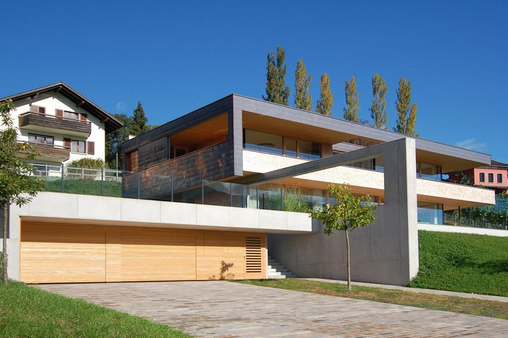Image Courtesy C K M Architektur