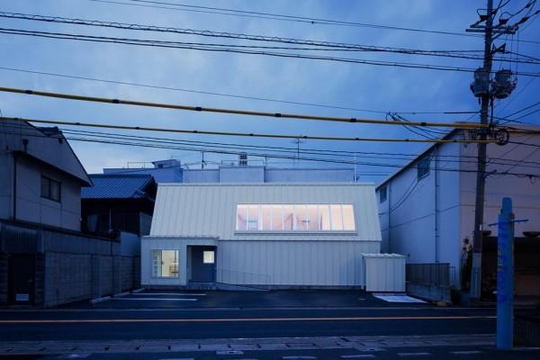 Image Courtesy © Toshinori Tanaka