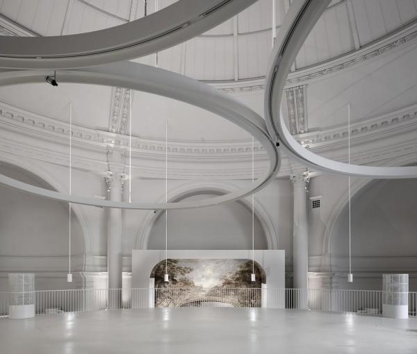 Image Courtesy © 6a architects