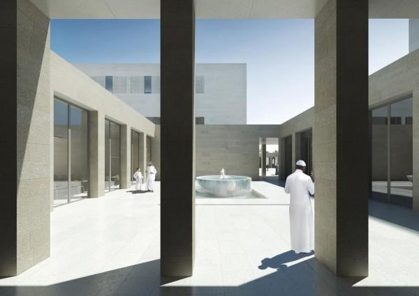Image Courtesy © Bureau Architecture Méditerranée