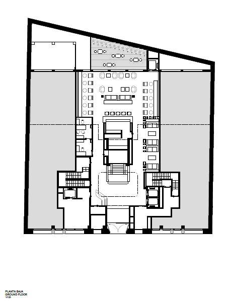 Image Courtesy © TBI Architecture & Engineering