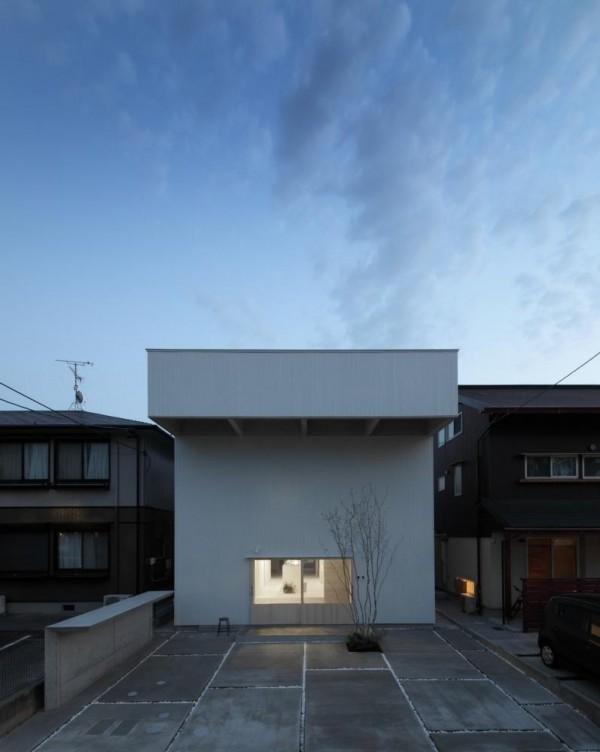 Image Courtesy © Katsutoshi Sasaki + Associates