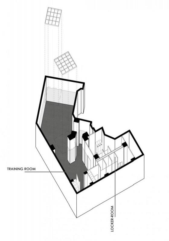Image Courtesy © Spray architecture