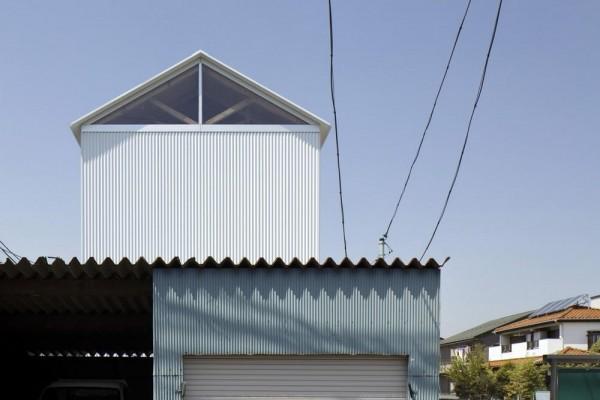 Image Courtesy © shigeta satoshi / nacasa & partners inc.