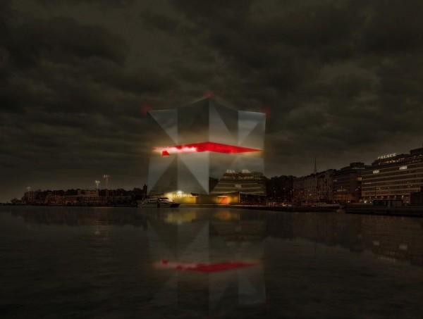 Image Courtesy © s.lab + projektor
