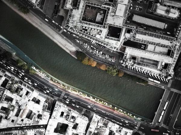 Image Courtesy © MenoMenoPiu Architects
