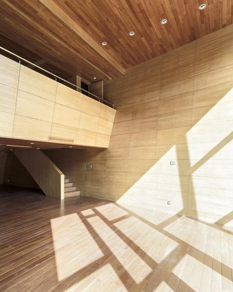 Image Courtesy © SANAKSENAHO ARCHITECTS
