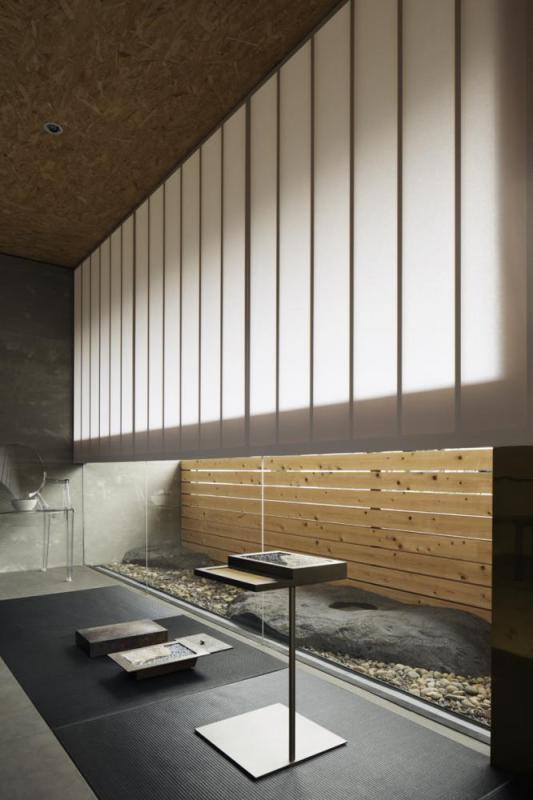 Image Courtesy © Masato Kawano (Nacasa&Partners)