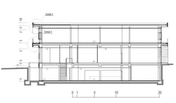 IImage Courtesy © wurm + wurm architekten