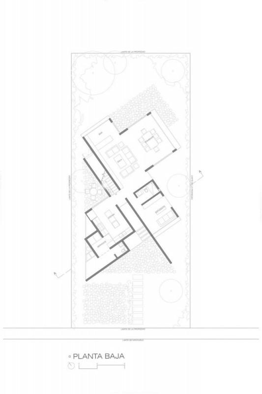 Image Courtesy © MO+G taller de arquitectura