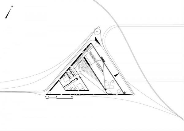 Image Courtesy © t e n s e  architecture