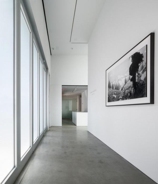 Image Courtesy © Rafael Gamo /  HS2 Architecture
